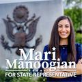 Image of Mari Manoogian
