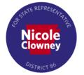 Image of Nicole Clowney
