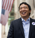 Image of Andrew Yang