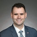 Image of Zach Wahls