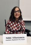 Image of Nikki Villavicencio