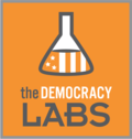 Image of DemLabs a project of the Advocacy Fund