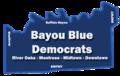 Image of Bayou Blue Democrats