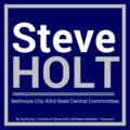 Image of Steve Holt
