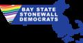 Image of Bay State Stonewall Democrats PAC, MA
