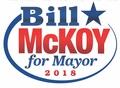 Image of Bill McKoy