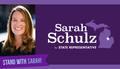 Image of Sarah Schulz