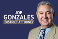 Image of Joe Gonzales