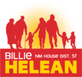 Image of Billie Helean