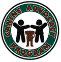 Image of Canine Advocacy Program