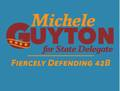 Image of Michele Guyton