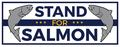 Image of Stand for Salmon