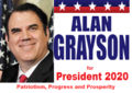 Image of Yellow Dog Democrat 2020 Victory Fund