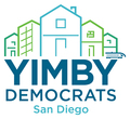 Image of YIMBY Democrats of San Diego County