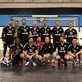 Image of Texas Handball Team