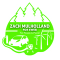 Image of Zach Mulholland