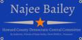 Image of Najee Bailey