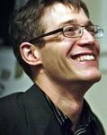 Image of Joel Batterman