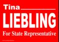 Image of Tina Liebling