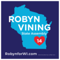 Image of Robyn Vining