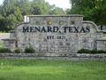 Image of Menard County Democrats (TX)