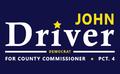 Image of John L. Driver