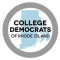 Image of College Democrats of Rhode Island