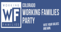 Image of Colorado Working Families Party IE Committee