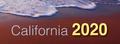 Image of California 2020