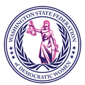Image of Washington State Federation of Democratic Women