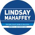 Image of Lindsay Mahaffey