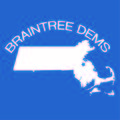 Image of Braintree Democratic Town Committee (MA)