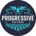Image of Progressive Victory