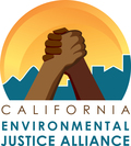 Image of California Environmental Justice Alliance (CEJA)
