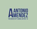 Image of Antonio Mendez