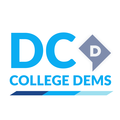 Image of District of Columbia College Democrats