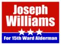Image of Joseph Williams