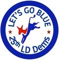 Image of 25th Legislative District Democrats (WA)