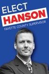 Image of Ben Hanson