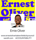 Image of Ernest Oliver