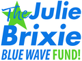 Image of Brixie Blue Wave Fund