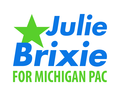 Image of Brixie for Michigan