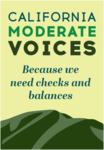 Image of California Moderate Voices