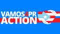 Image of VAMOS4PR Action