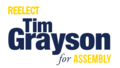 Image of Tim Grayson