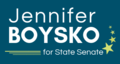 Image of Jennifer Boysko