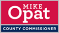Image of Mike Opat
