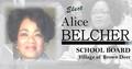 Image of Alice Belcher
