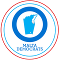 Image of Town of Malta Democrats (NY)