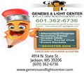 Image of Genesis and Light Center